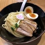 94131523 - 特製つけ麺(並盛)