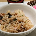 和食Labo 新た -  一杯目は何も手を加えずそのままで…
