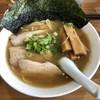 サクラ - 料理写真:鯛だしスペシャルらーめん(税込950円)