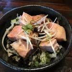 麺食堂 88 - 豚丼(税込300円)