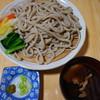 Shougotei - 料理写真:肉汁もりうどん 大盛り