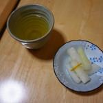初後亭 -