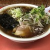 Ishitomi - 料理写真:チャーシューワンタンメン