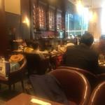 東京ロビー - 店内