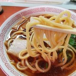 94141658 - 麺 リフト