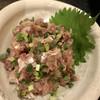 鉄板食酒 りき - 料理写真: