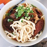 建宏牛肉麺 -