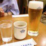 山本屋総本家 - 水・茶・生