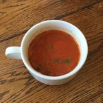 94143223 - ランチのスープ