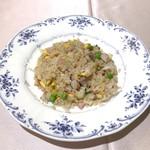 翠林 - 炒飯