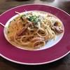 Bacchio - 料理写真:カルボナーラ