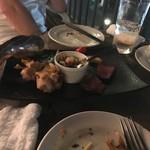 ミュゼリバーサイド レストラン&バーベキュー -