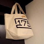 175°DENO担担麺 - オリジナルトートバッグも販売してます。