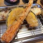 天ぷら さいとう 博多 -