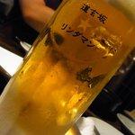 コックマン - 生ビール