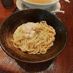 中華蕎麦にし乃 - 替え玉(\200)