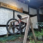 THE TEPPAN 静庵 - 駐輪場を設置しました