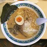 らぁめんめん丸 - 料理写真: