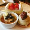 トキワドウ - 料理写真:1皿目