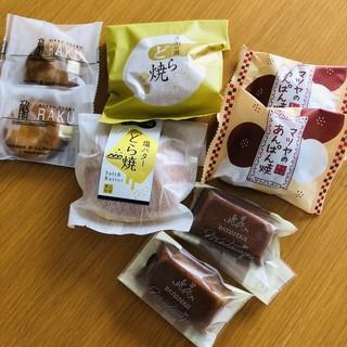 菓心松屋 - 料理写真:
