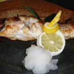 とっくり - 焼き魚