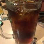 味ん味ん - 黒烏龍茶割