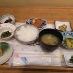 古湯キッチン10 -