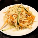 中華料理 回味 -