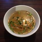 94165101 - スープ('18/10/08)