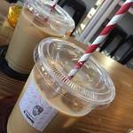 SANGA Soba&Coffee STAND -
