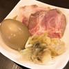 麺屋りゅう - 料理写真:おつまみ皿 250円