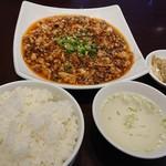 山形五十番飯店 上海厨房 - 料理写真: