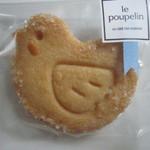 ル・ププラン - 動物クッキー・鳥