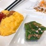 東横INN  - 10-7の朝食