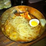 薄利多賣半兵ヱ - 〆に「昭和冷麺」美味しいですよ。