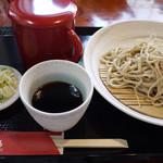 蕎麦家いごころ - 料理写真: