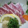 Ohako - 料理写真:熊本馬刺し