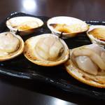 江の島 ハルミ - 蛤焼き