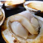 江の島 ハルミ - 醤油の香ばしい香り