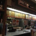 焼肉のひがし田 - エンガワ、ハチノスなど本格的な韓国焼肉屋さんでございます。