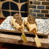 もみじ - 料理写真:奥州いわい鶏ササミ:オリーブタレ