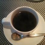 94178292 - コーヒー(2018年10月訪問時)