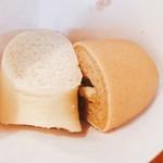 ベーグル カフェ クマナカ - 試食