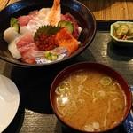 和食ダイニングえびすや - 料理写真: