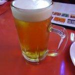 モンティー - 生ビール