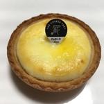 焼きたてチーズタルト専門店 PABLO - PLAIN