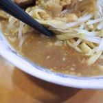 ラーメン荘 歴史を刻め - スープ
