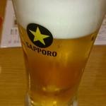 94184079 - 生ビール(サッポロ)