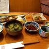 旬の味 たなか - 料理写真:新さんま定食¥1250