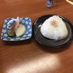 おっきん - むすび¥50 by masakun